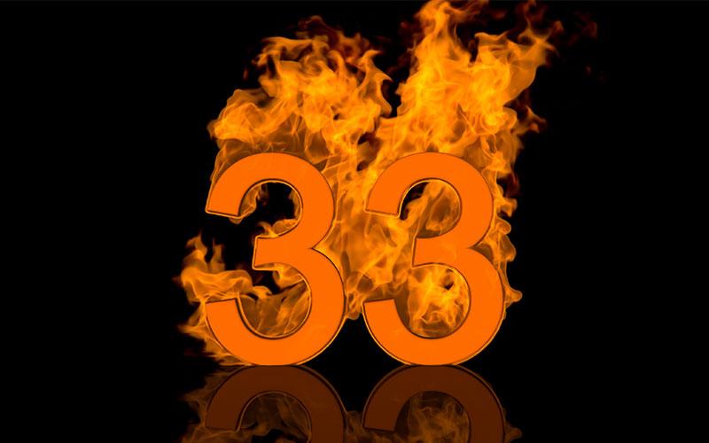 33 heisse Gründe