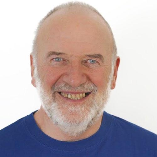 Ernst Lüthi, Jegenstorf