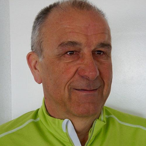 Hans Ulrich Moser, Fraubrunnen